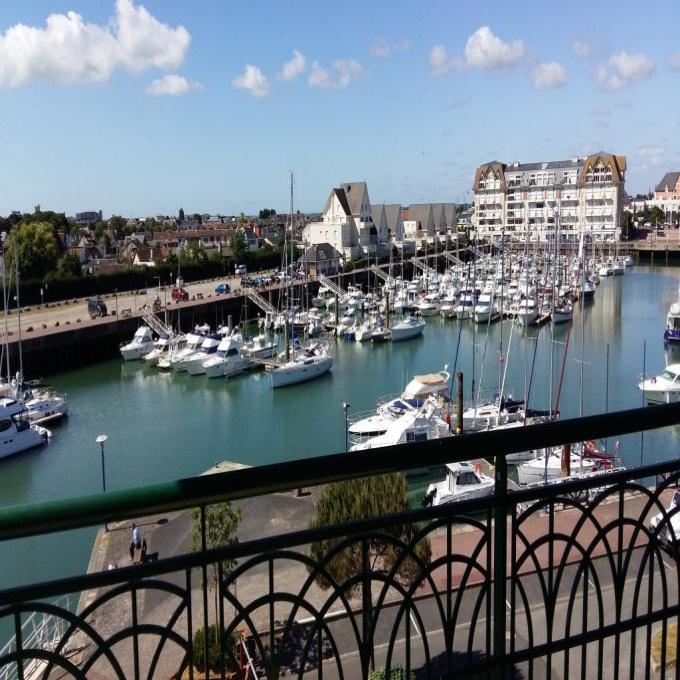Location de vacances Appartement Dives-sur-Mer (14160)