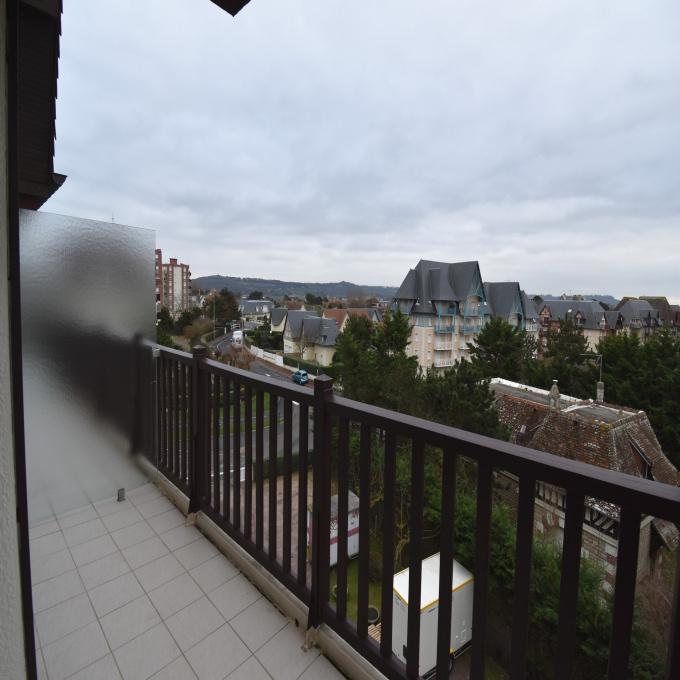 Offres de location Appartement Cabourg (14390)
