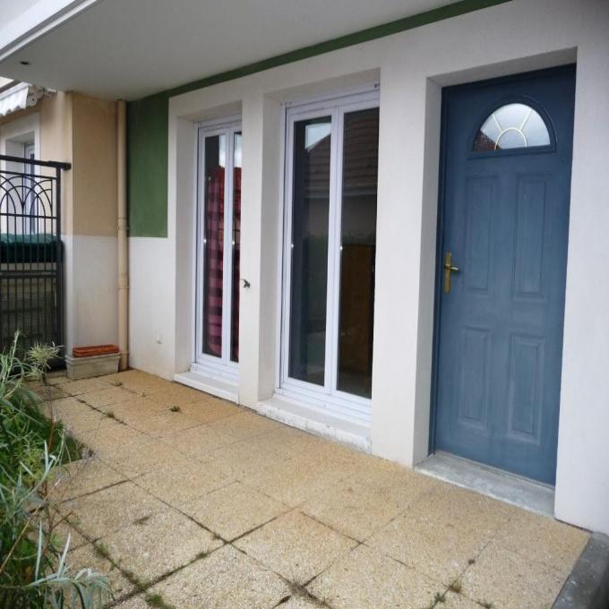 Offres de location Appartement Dives-sur-Mer (14160)