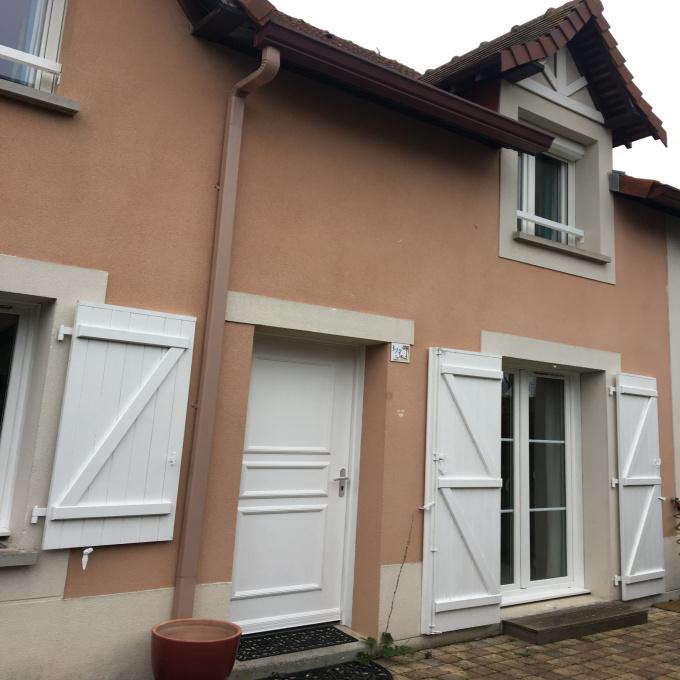 Offres de location Maison Dives-sur-Mer (14160)