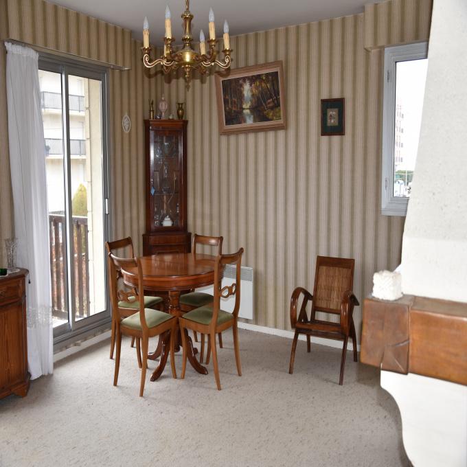 Offres de vente Appartement Cabourg (14390)