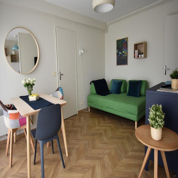Location de vacances Appartement Cabourg (14390)