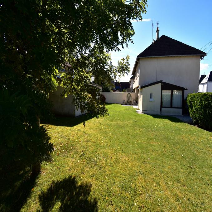 Offres de vente Maison Cabourg (14390)