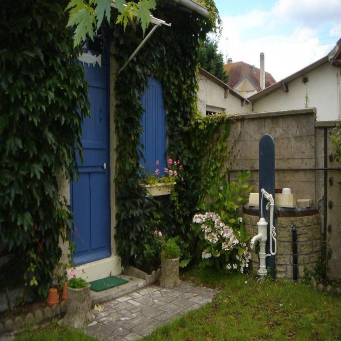 Location de vacances Maison Cabourg (14390)