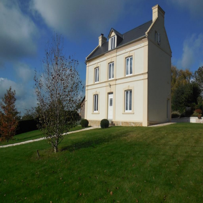 Offres de vente Maison Dozulé (14430)