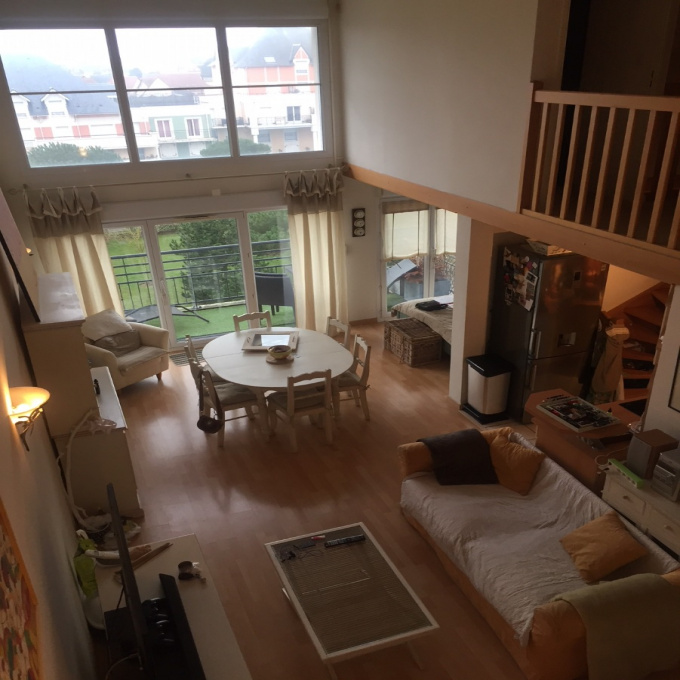 Offres de vente Appartement Dives-sur-Mer (14160)