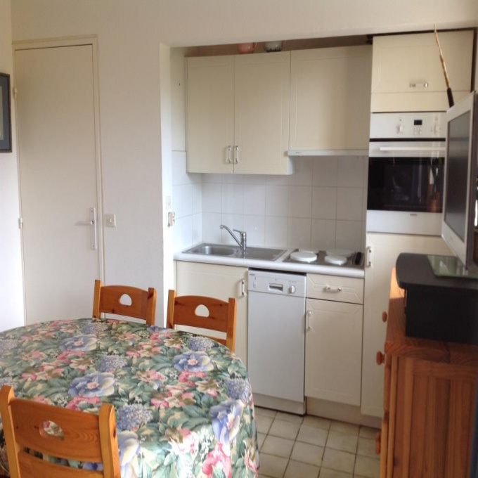 Offres de location Appartement Merville-Franceville-Plage (14810)