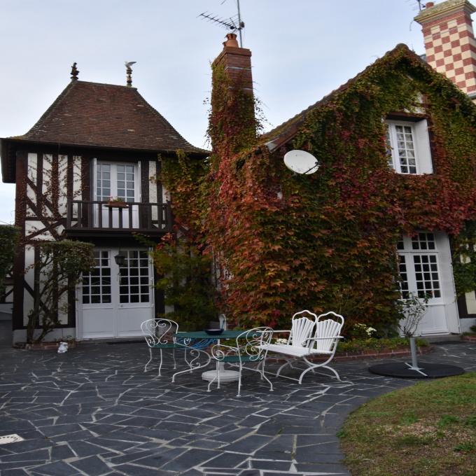 Offres de vente Villa Cabourg (14390)