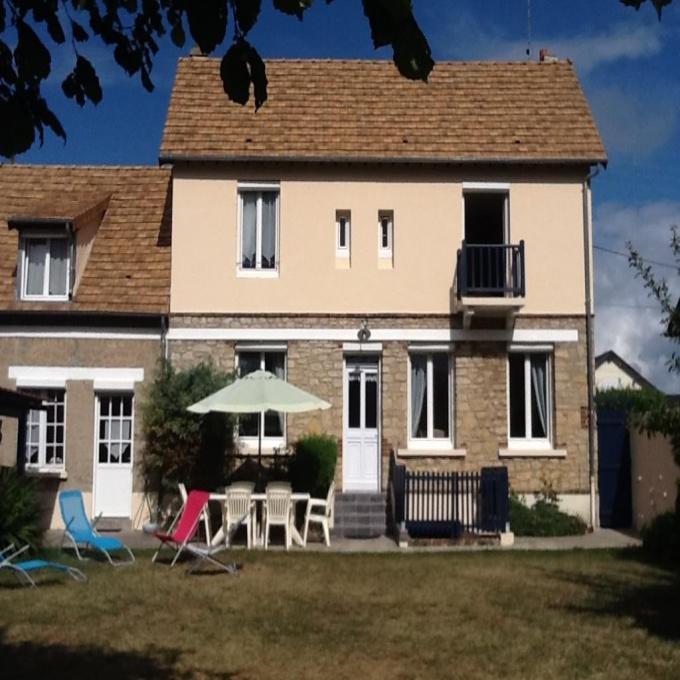 Offres de vente Maison Dives-sur-Mer (14160)